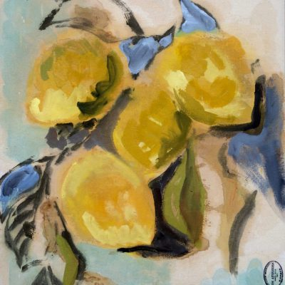 citrons-laurence-leccia
